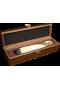 Vibrator Dildo Holzdildo Holzvibrator Wooden Case